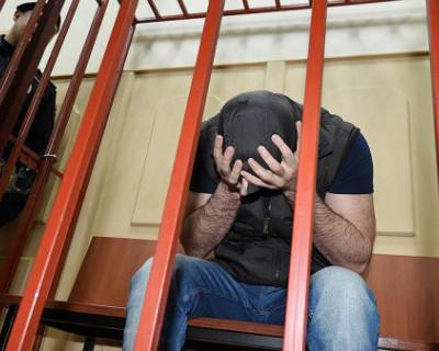 Севастопольского дебошира отправили в тюрьму за пьянки на улице