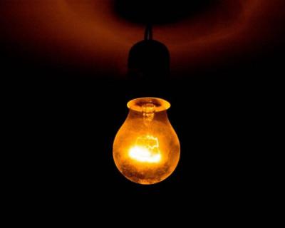 Где в Севастополе не будет воды  и света