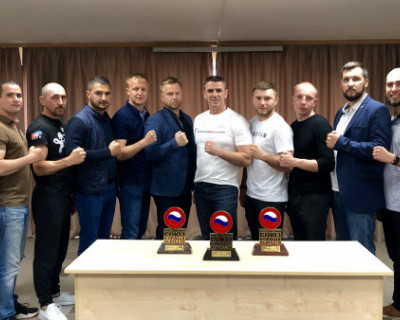 Севастопольский РСБИ три года подряд признан лучшим филиалом России