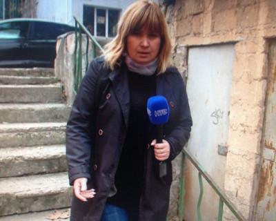 Севастопольская журналистка Пронина ввела в заблуждение Владимира Путина?