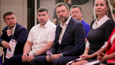 Севастопольские единороссы назначили выборщиков для праймериз