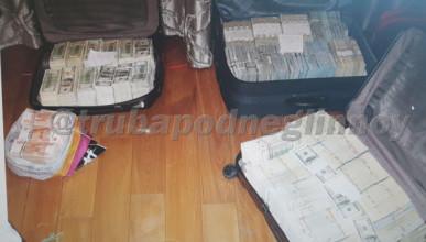 Сколько весят 12 млрд рублей, изъятых при обыске у полковника ФСБ?