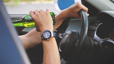 Суд солидно наказал водителя Севастополя, который сел за руль пьяным