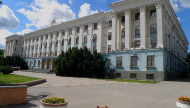 Зампред Совмина Крыма ушел в отставку