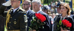 Последний день Порошенко