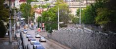 Где в Севастополе ограничили скорость