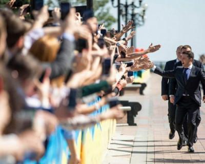 Путин не поздравит Зеленского