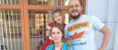 Семейная пара назвала своего сына Илоном Маском