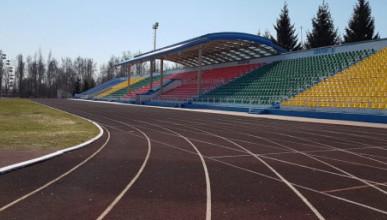 В Крыму появится пять новых физкультурно-оздоровительных комплексов