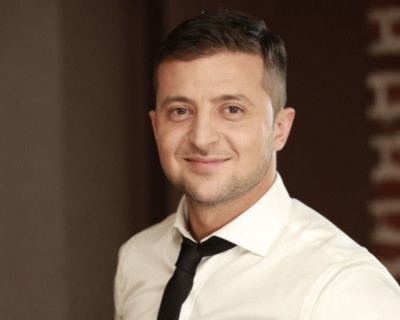 Зеленский задекларировал квартиру в Ливадии