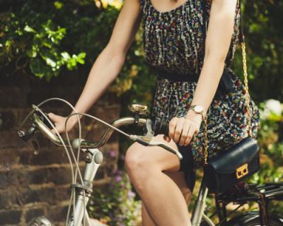 Велосипедисты со всего полуострова  прибудут в Севастополь