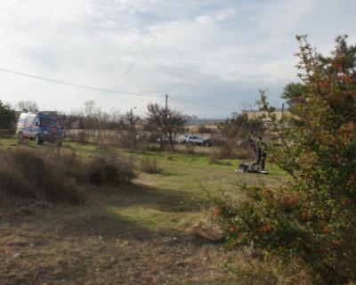 Убийство в парке Победы