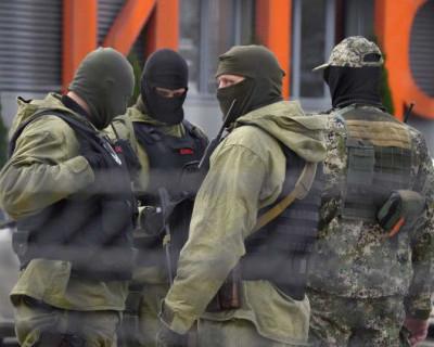 Крым признали беззащитным перед угрозой терроризма