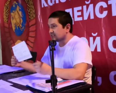 С кем севастопольские коммунисты пойдут на выборы в Заксобрание?