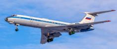Последний рейс ветерана авиации
