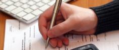 Как пользоваться налоговым калькулятором?