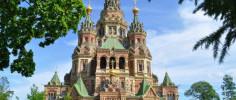 Галкин построит церковь для Пугачевой