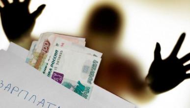Россияне скрывают свои доходы