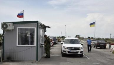 Усиление санитарного кордона в Крыму
