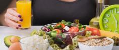 Австралийка рассказала о секретах успешной диеты