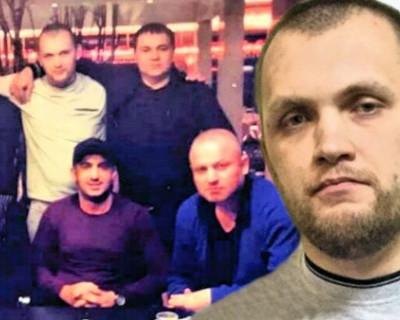 На Украине арестовали российского «вора в законе»