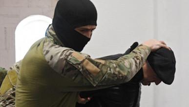 В России продолжаются аресты чиновников