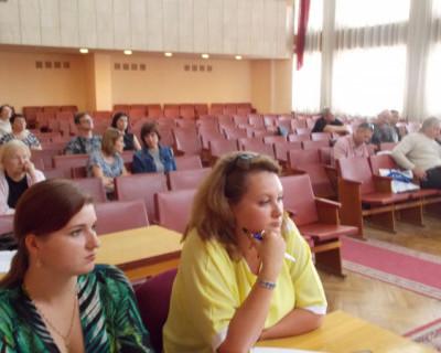 И вновь на повестке дня – севастопольская земля в прибрежной зоне