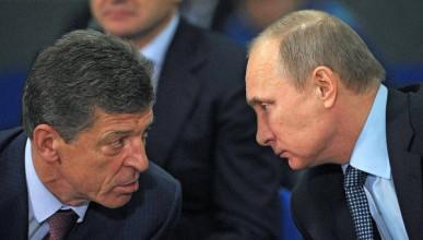 Владимир Путин дал два месяца на исправление ситуации в Севастополе