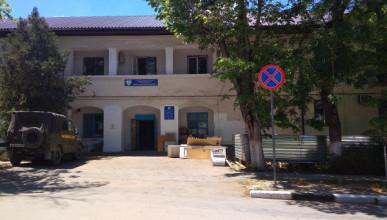 Масштабная модернизация больницы Севастополя