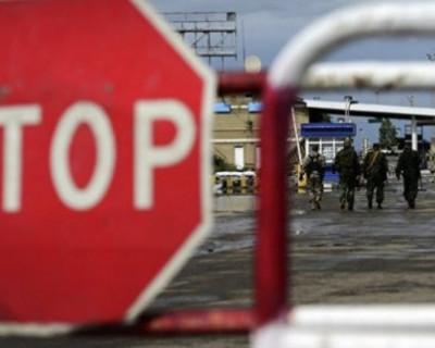 Чубаров призвал устроить России сюрприз на границе Крыма