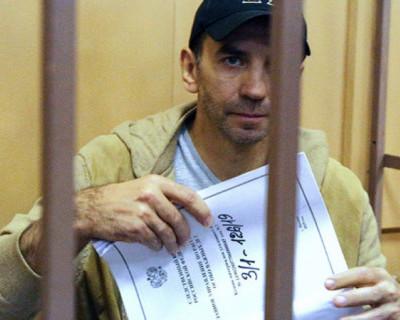 У арестованного бывшего российского министра Абызова дома нашли наркотики