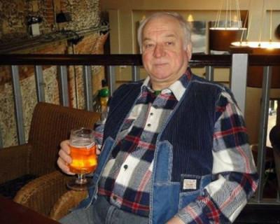 Бывший полковник ГРУ Сергей Скрипаль впервые после отравления позвонил своей родственнице в Россию