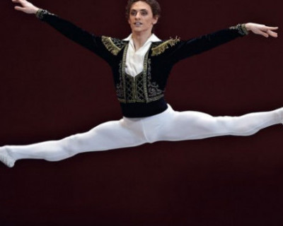 Сергей Полунин собирается создать в Севастополе лучшую балетную школу в мире