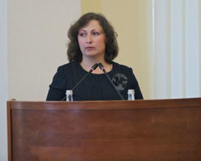В Крыму новый вице-премьер