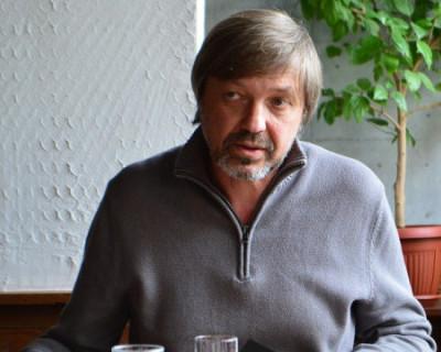 Чемодан без федеральной ручки или куда исчез Олег Николаев?