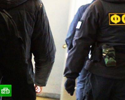 Сотрудники ФСБ задержали «оружейных» мастеров в Крыму (ВИДЕО)