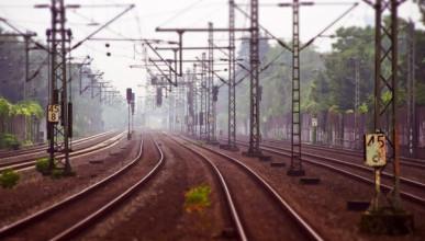 Крымчанка погибла под колесами поезда