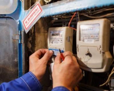 В Севастополе ежемесячно воруют электричество на 1 млн рублей