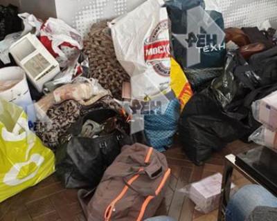 Горы денег нашли при обыске в доме у замгубернатора Ростовской области (ФОТО)