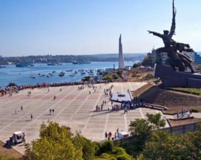 Севастополь получил от Минобороны военный городок на Хрустальном