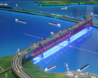 ЛДПР собирает деньги на строительство Керченского моста