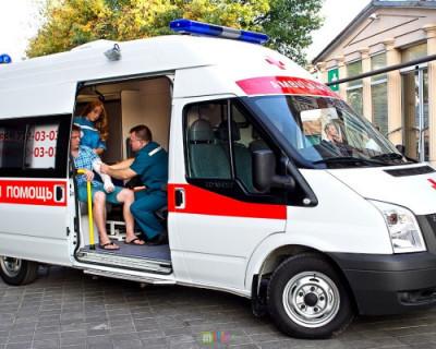 В Крыму отменили штрафы водителям «скорой помощи»