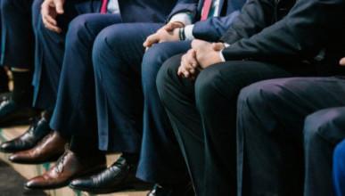 Усредненный портрет севастопольского чиновника