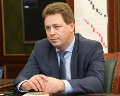 Губернатор Севастополя уходит в отпуск?