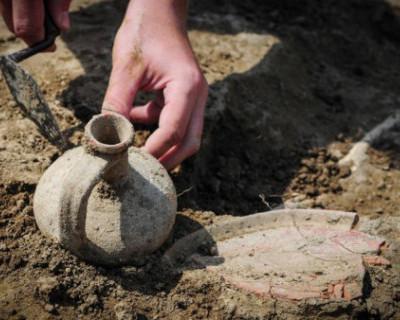 Севастопольцы осуждены за незаконный поиск и изъятие археологических предметов