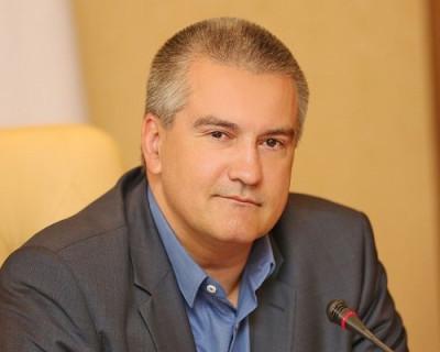 Сергей Аксёнов поздравил пограничников с праздником