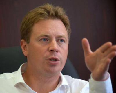 Губернатор Севастополя Дмитрий Овсянников подтвердил слухи о своем отпуске