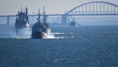 Если Украина устроит провокацию против Крымского моста, то развернутся широкомасштабные боевые действия