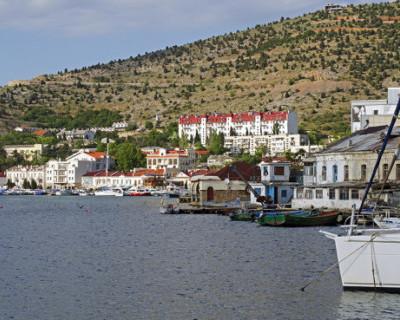 Как в Севастополе будут развивать яхтенный туризм