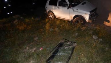 В Крыму пятилетняя девочка села в автомобиль поесть и умерла